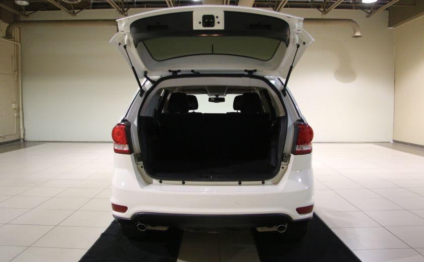 2013 Dodge Journey AUTO AC GR ELECT MAGS #24