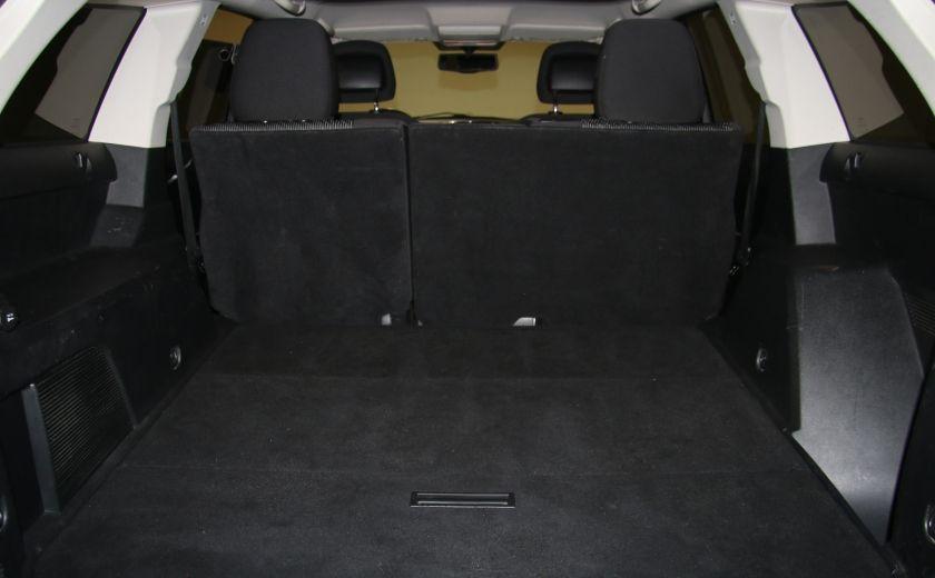 2013 Dodge Journey AUTO AC GR ELECT MAGS #25