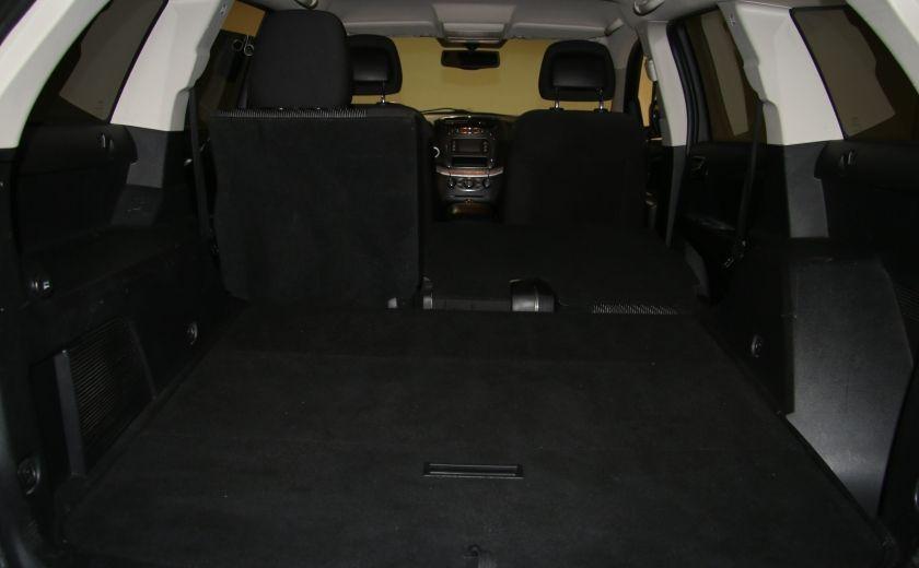 2013 Dodge Journey AUTO AC GR ELECT MAGS #26