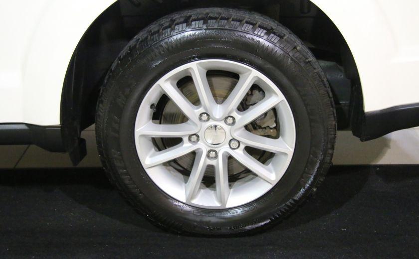 2013 Dodge Journey AUTO AC GR ELECT MAGS #27