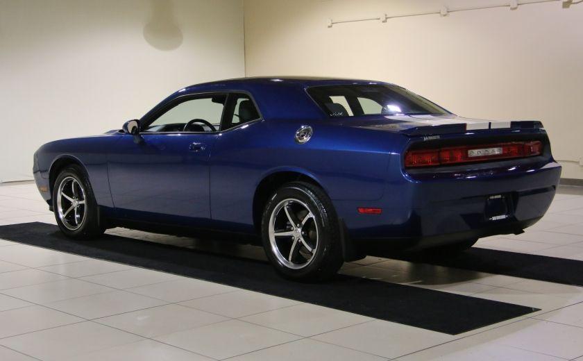 2010 Dodge Challenger SE AUTOMATIQUE A/C MAGS #4