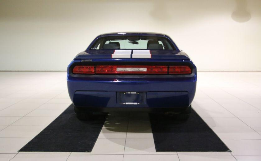 2010 Dodge Challenger SE AUTOMATIQUE A/C MAGS #5