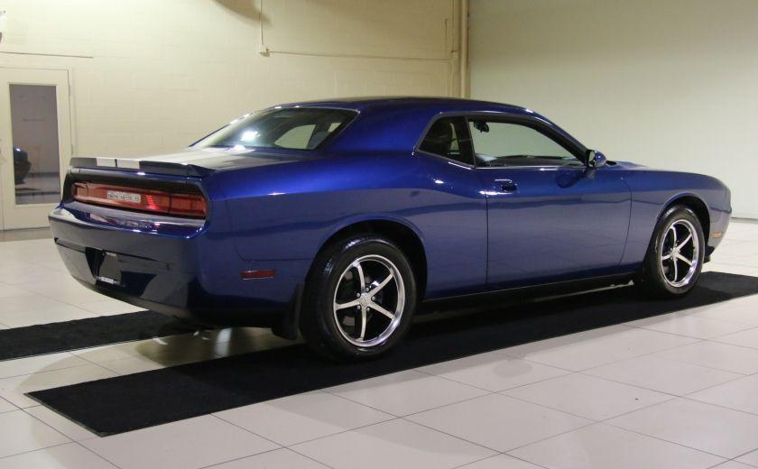 2010 Dodge Challenger SE AUTOMATIQUE A/C MAGS #6