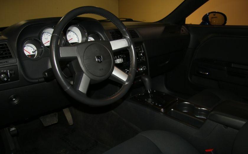 2010 Dodge Challenger SE AUTOMATIQUE A/C MAGS #8