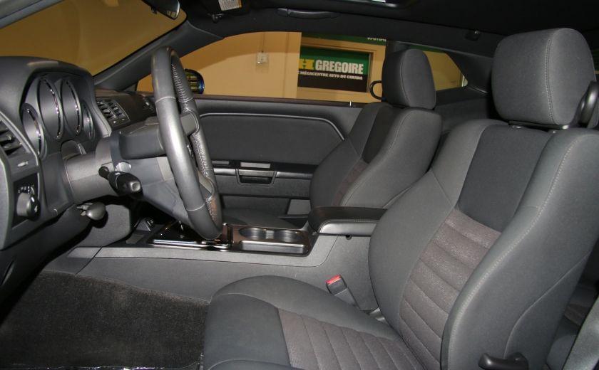 2010 Dodge Challenger SE AUTOMATIQUE A/C MAGS #9