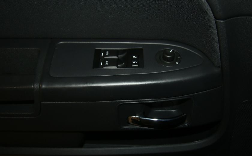 2010 Dodge Challenger SE AUTOMATIQUE A/C MAGS #10