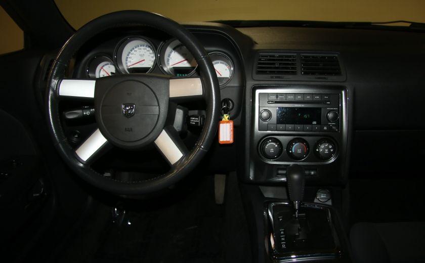 2010 Dodge Challenger SE AUTOMATIQUE A/C MAGS #14