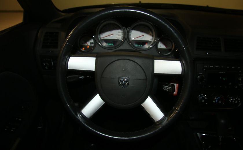 2010 Dodge Challenger SE AUTOMATIQUE A/C MAGS #15