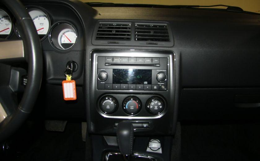 2010 Dodge Challenger SE AUTOMATIQUE A/C MAGS #16