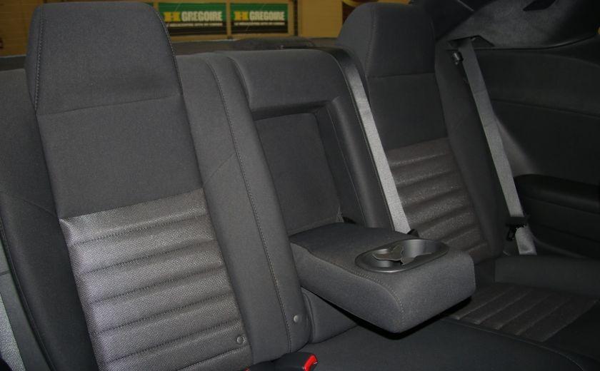 2010 Dodge Challenger SE AUTOMATIQUE A/C MAGS #18