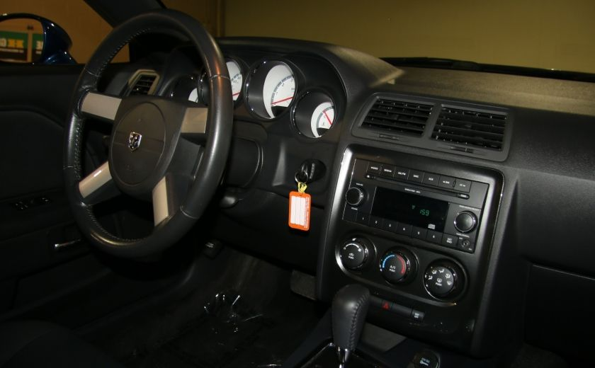 2010 Dodge Challenger SE AUTOMATIQUE A/C MAGS #20