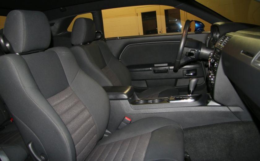 2010 Dodge Challenger SE AUTOMATIQUE A/C MAGS #21