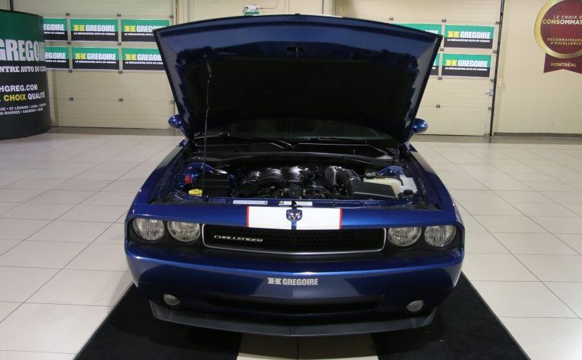 2010 Dodge Challenger SE AUTOMATIQUE A/C MAGS #23