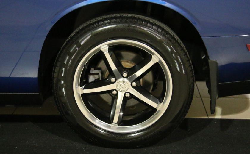 2010 Dodge Challenger SE AUTOMATIQUE A/C MAGS #26