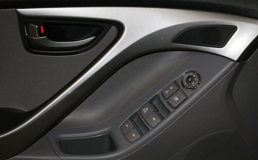 2013 Hyundai Elantra GL A/C GR ELECT BLUETOOTH #10