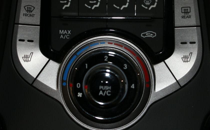 2013 Hyundai Elantra GL A/C GR ELECT BLUETOOTH #15