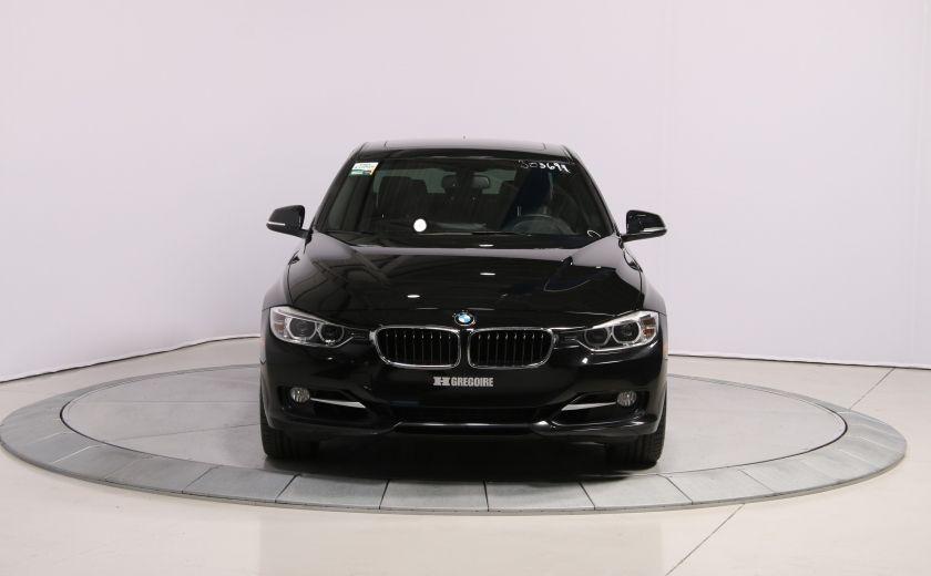 2015 BMW 328I xDrive  CUIR TOIT NAV MAGS #1