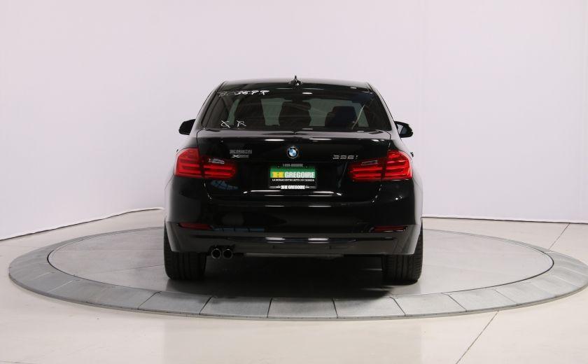 2015 BMW 328I xDrive  CUIR TOIT NAV MAGS #5