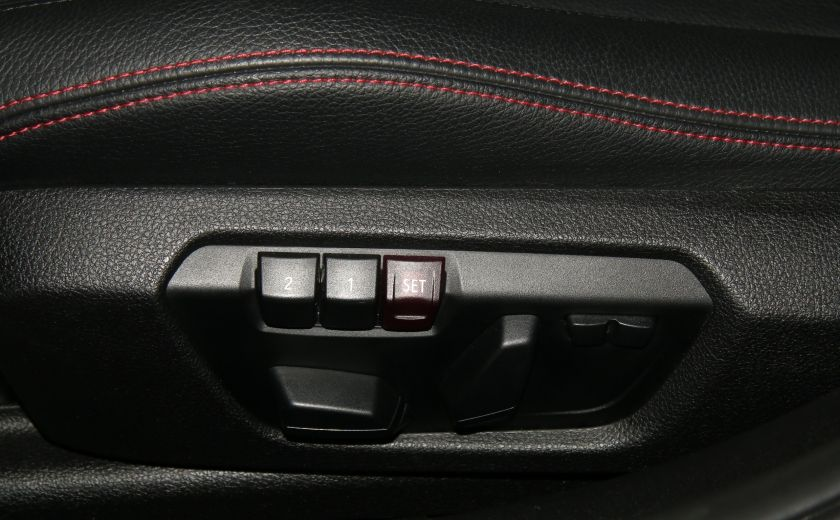 2015 BMW 328I xDrive  CUIR TOIT NAV MAGS #11