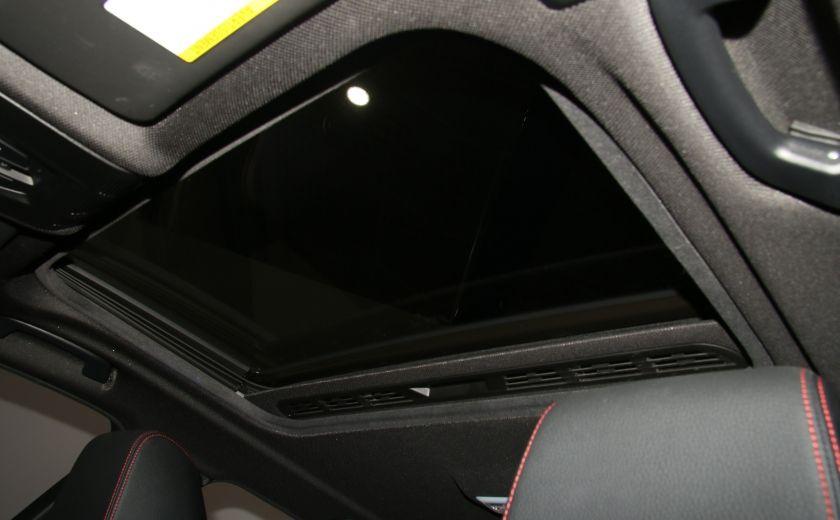 2015 BMW 328I xDrive  CUIR TOIT NAV MAGS #12