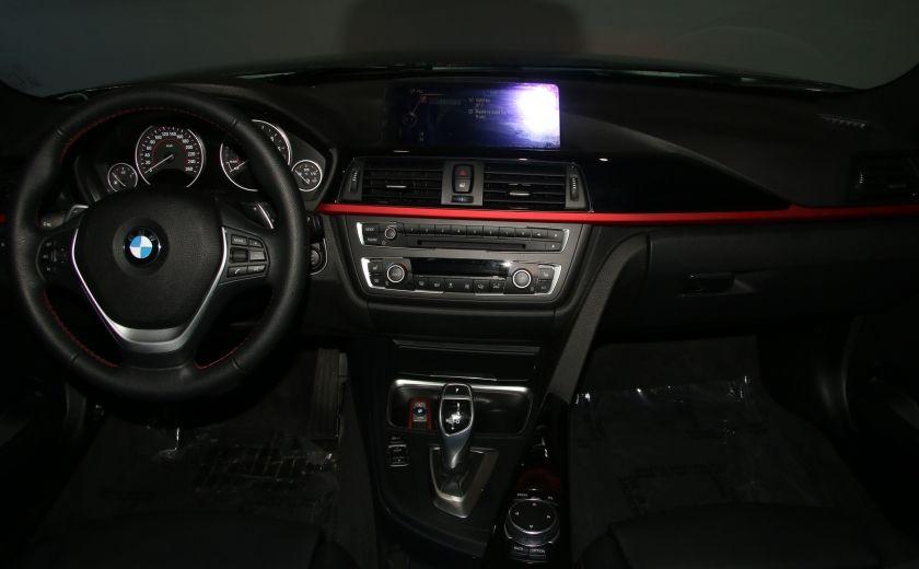 2015 BMW 328I xDrive  CUIR TOIT NAV MAGS #13
