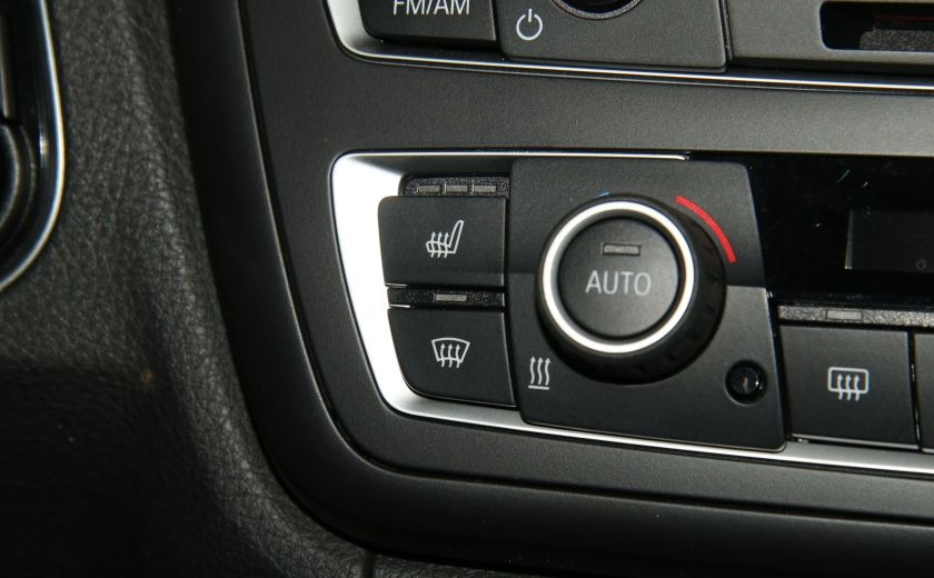 2015 BMW 328I xDrive  CUIR TOIT NAV MAGS #18