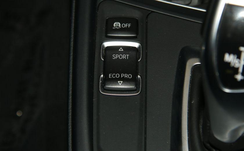 2015 BMW 328I xDrive  CUIR TOIT NAV MAGS #19