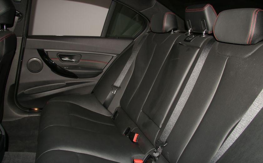 2015 BMW 328I xDrive  CUIR TOIT NAV MAGS #22
