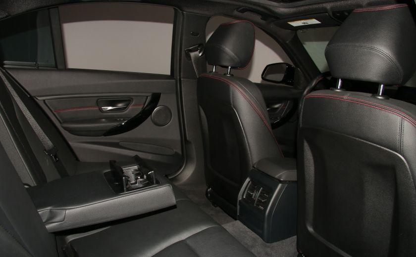 2015 BMW 328I xDrive  CUIR TOIT NAV MAGS #23