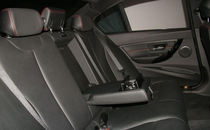2015 BMW 328I xDrive  CUIR TOIT NAV MAGS #24