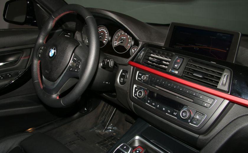 2015 BMW 328I xDrive  CUIR TOIT NAV MAGS #26