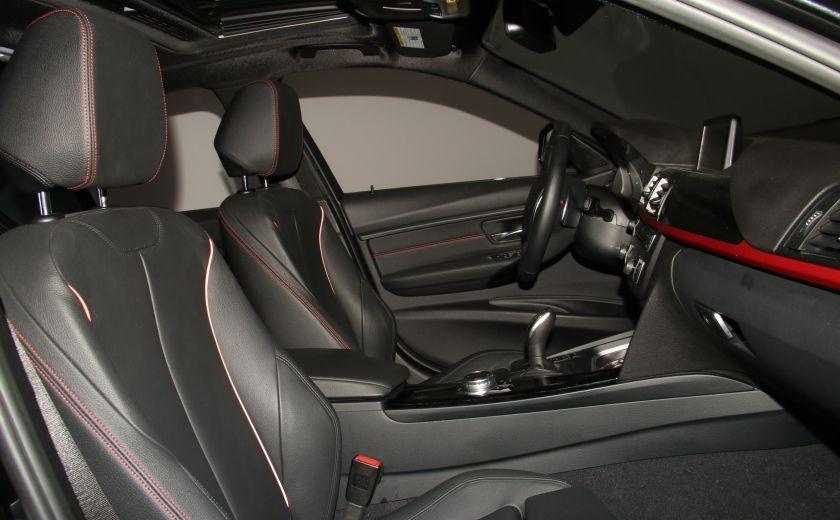 2015 BMW 328I xDrive  CUIR TOIT NAV MAGS #27