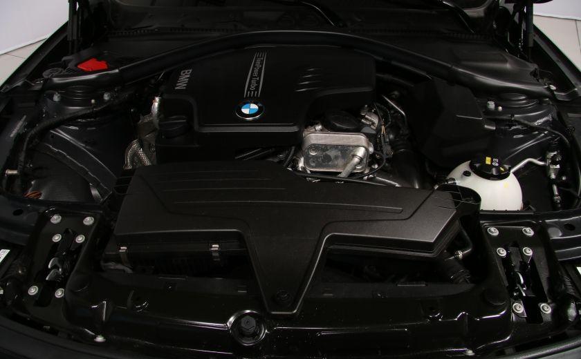 2015 BMW 328I xDrive  CUIR TOIT NAV MAGS #28