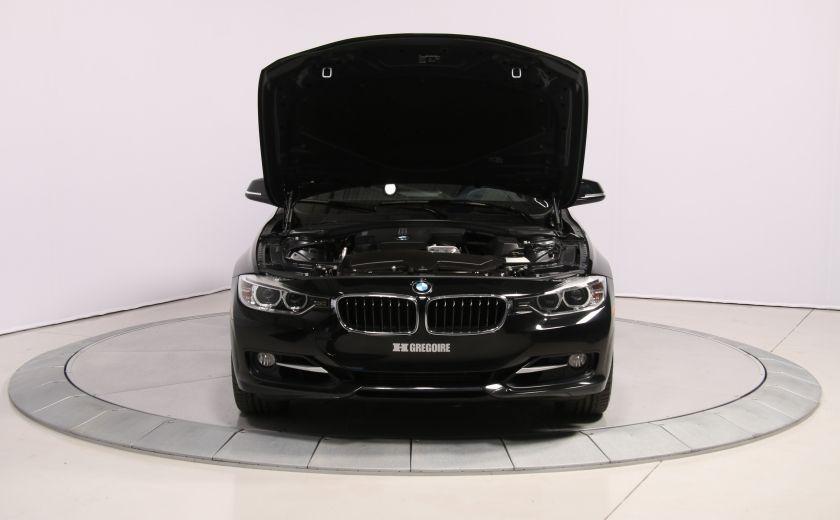 2015 BMW 328I xDrive  CUIR TOIT NAV MAGS #29