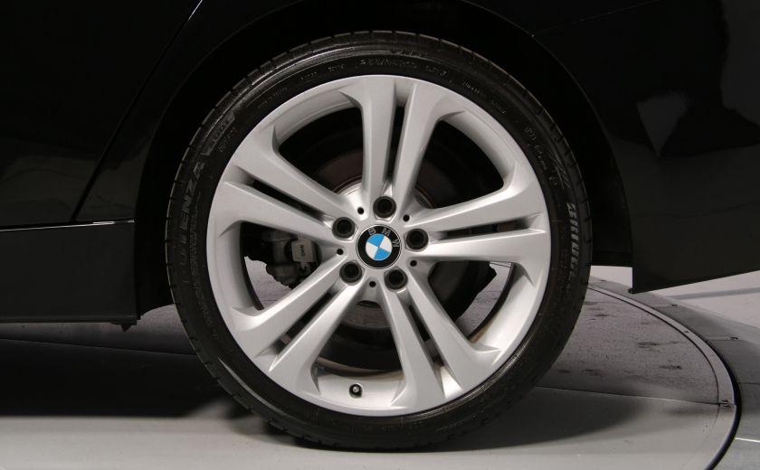 2015 BMW 328I xDrive  CUIR TOIT NAV MAGS #33
