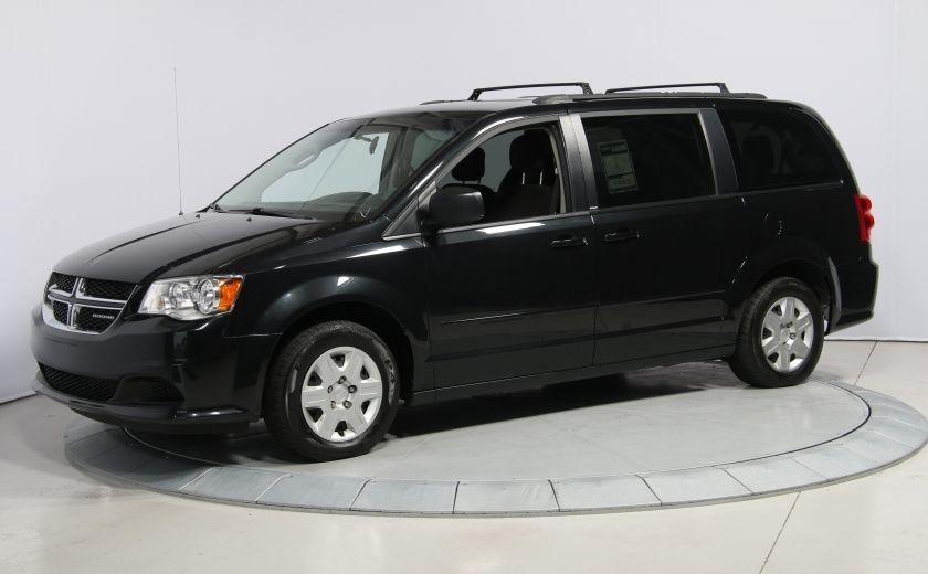 2012 Dodge Caravan STOW'N GO AUTO A/C GR ELECT #2