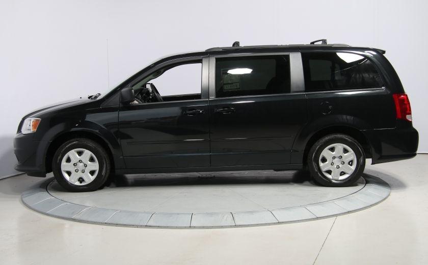 2012 Dodge Caravan STOW'N GO AUTO A/C GR ELECT #3