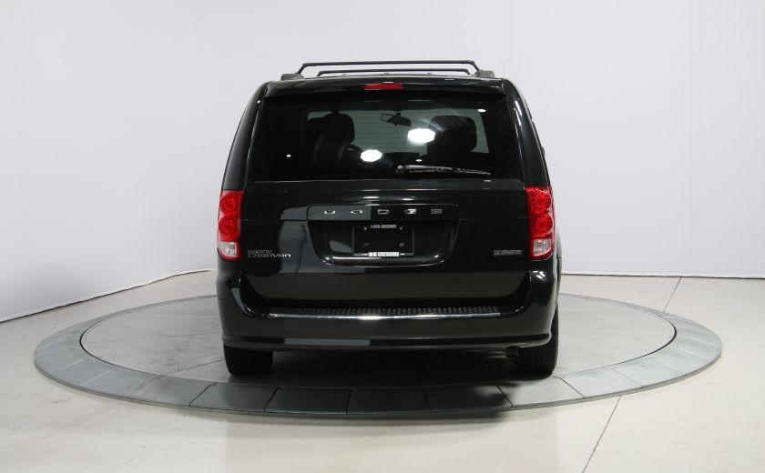 2012 Dodge Caravan STOW'N GO AUTO A/C GR ELECT #5