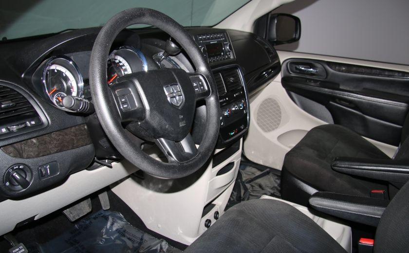 2012 Dodge Caravan STOW'N GO AUTO A/C GR ELECT #8