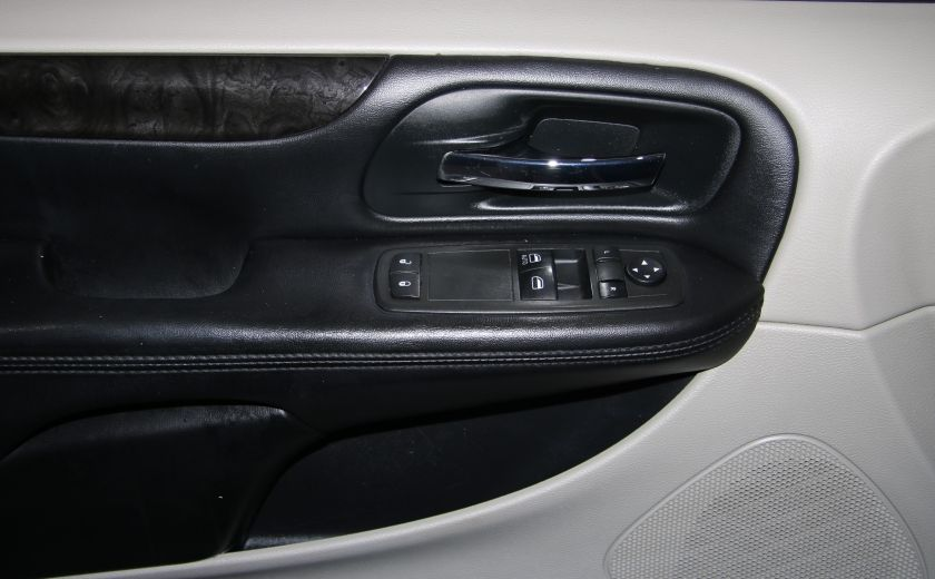 2012 Dodge Caravan STOW'N GO AUTO A/C GR ELECT #10