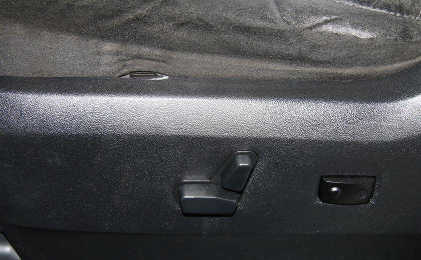 2012 Dodge Caravan STOW'N GO AUTO A/C GR ELECT #11