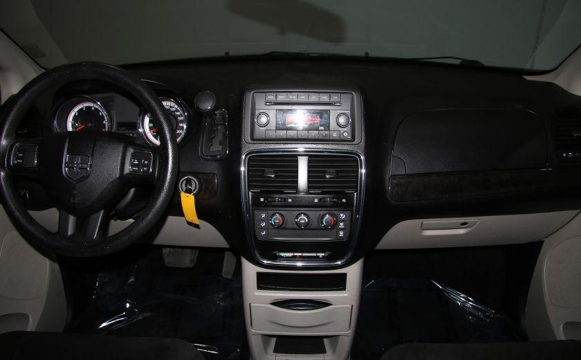2012 Dodge Caravan STOW'N GO AUTO A/C GR ELECT #12