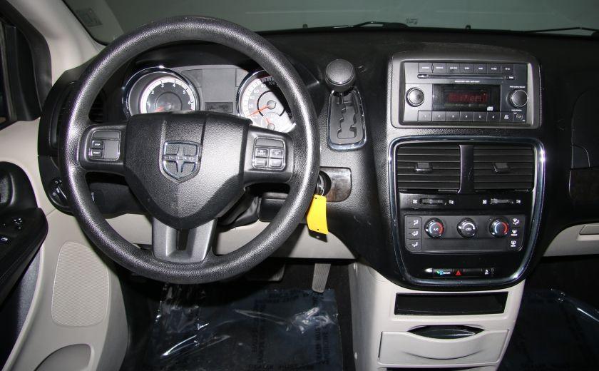 2012 Dodge Caravan STOW'N GO AUTO A/C GR ELECT #13