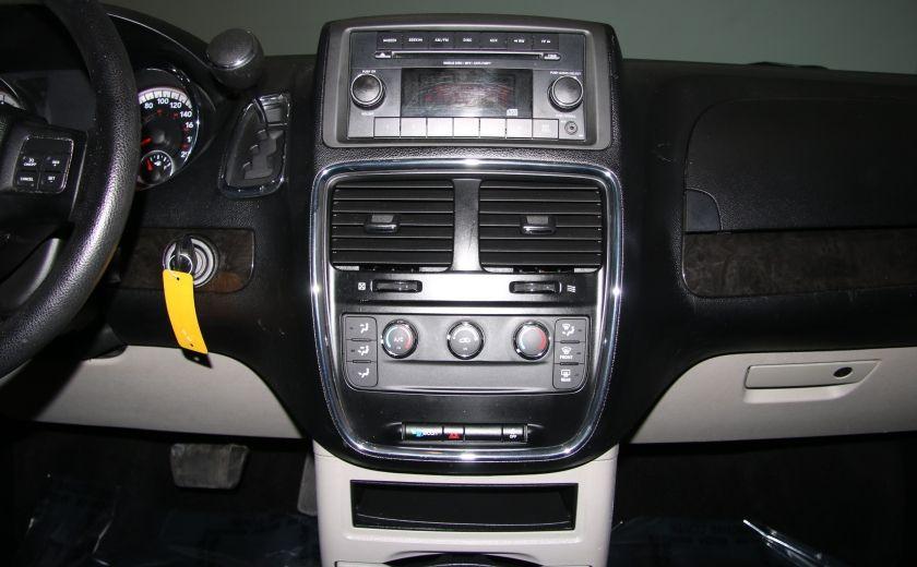 2012 Dodge Caravan STOW'N GO AUTO A/C GR ELECT #15