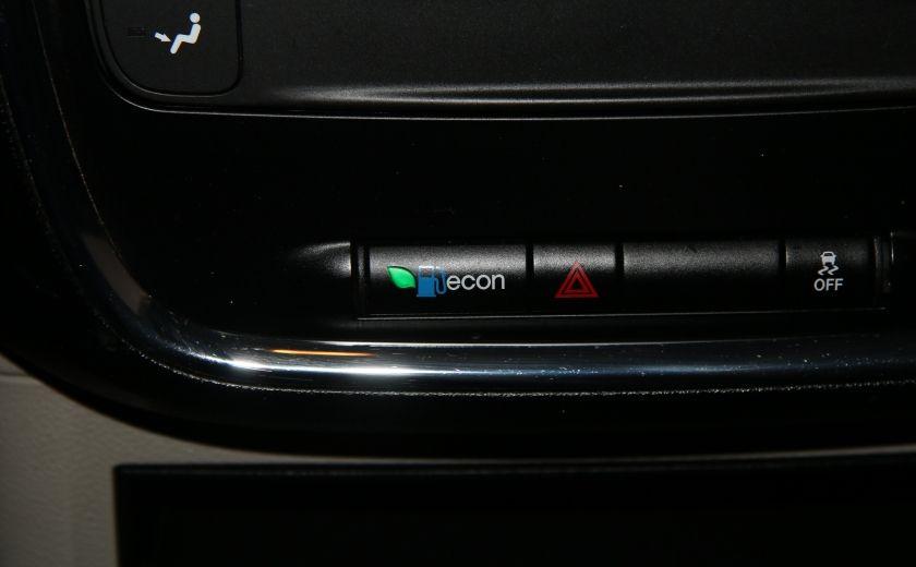 2012 Dodge Caravan STOW'N GO AUTO A/C GR ELECT #16