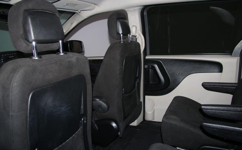 2012 Dodge Caravan STOW'N GO AUTO A/C GR ELECT #17