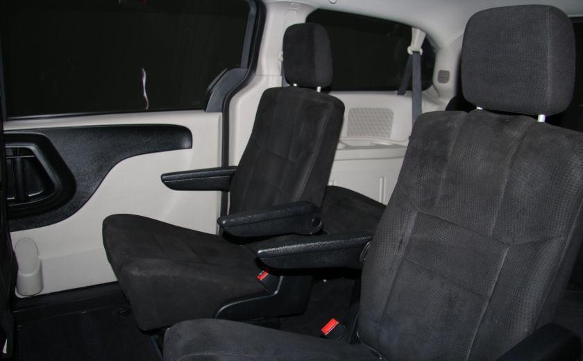 2012 Dodge Caravan STOW'N GO AUTO A/C GR ELECT #18