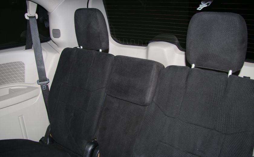 2012 Dodge Caravan STOW'N GO AUTO A/C GR ELECT #19