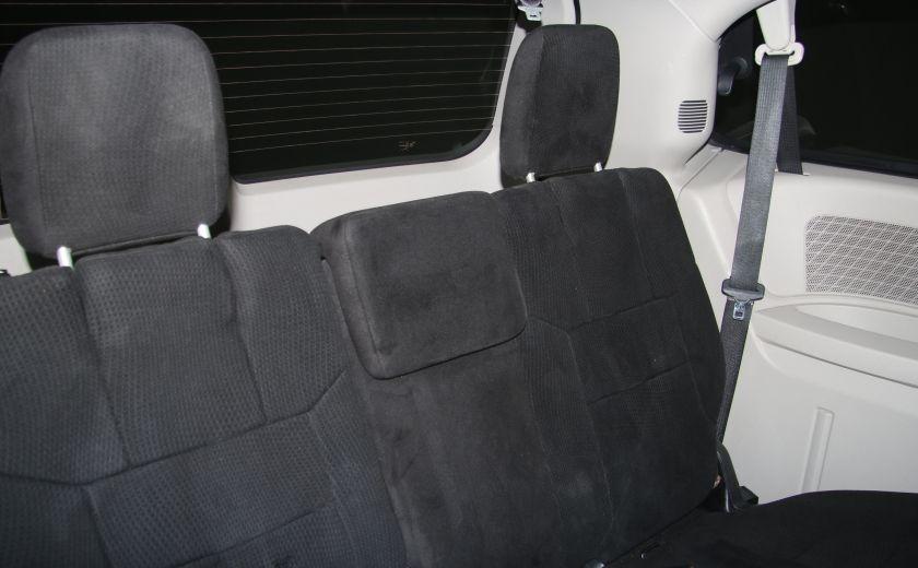 2012 Dodge Caravan STOW'N GO AUTO A/C GR ELECT #20