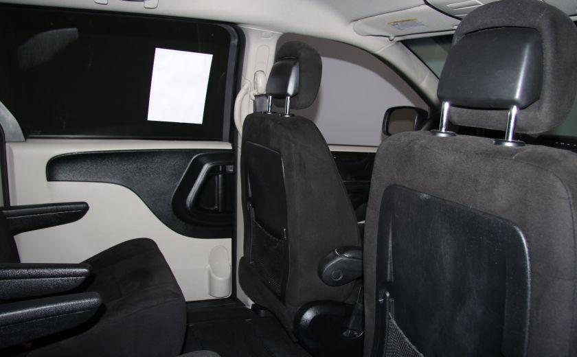 2012 Dodge Caravan STOW'N GO AUTO A/C GR ELECT #21